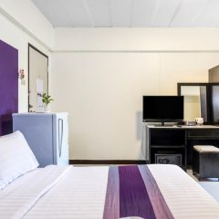 Отель Sawasdee Sunshine,Pattaya Таиланд, Паттайя - 4 отзыва об отеле, цены и фото номеров - забронировать отель Sawasdee Sunshine,Pattaya онлайн фото 2