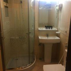 Отель Dream Palace Hotel ОАЭ, Аджман - отзывы, цены и фото номеров - забронировать отель Dream Palace Hotel онлайн ванная фото 2