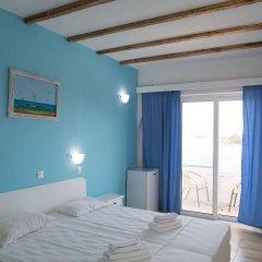 Отель Romantza Mare комната для гостей фото 5