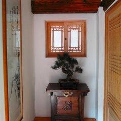 Отель Gung Guesthouse Южная Корея, Сеул - отзывы, цены и фото номеров - забронировать отель Gung Guesthouse онлайн комната для гостей фото 4