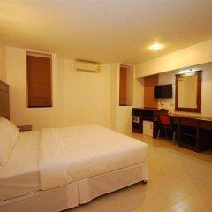 Отель Patong Budget Rooms комната для гостей фото 4
