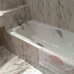 Turia Hotel ванная