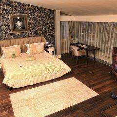 Levni Hotel & Spa комната для гостей