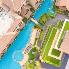 Отель Aurico Kata Resort & Spa балкон