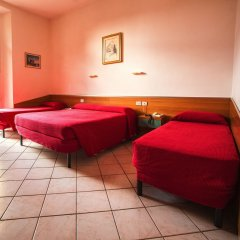 Hotel Villa Il Castagno детские мероприятия
