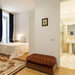 Отель Amazing Suite Vittoriano комната для гостей фото 5
