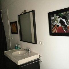 Отель Appartamento Arsenale con Vista Mare Италия, Сиракуза - отзывы, цены и фото номеров - забронировать отель Appartamento Arsenale con Vista Mare онлайн ванная фото 2