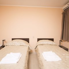 Отель Sogdiana сейф в номере