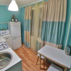 Апартаменты Gvozdika Apartments Москва в номере
