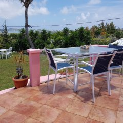 Bermuda Connections Guest House in Southampton, Bermuda from 187$, photos, reviews - zenhotels.com balcony