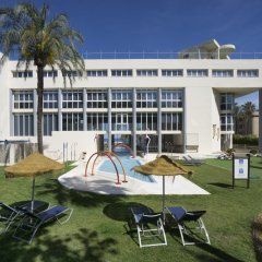 Medplaya Hotel Pez Espada фото 5