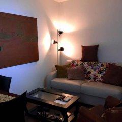 Апартаменты Comfortable 1 Bedroom Apartment in Paris 7th комната для гостей фото 2