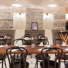Отель Silky by HappyCulture Франция, Лион - 1 отзыв об отеле, цены и фото номеров - забронировать отель Silky by HappyCulture онлайн питание фото 3