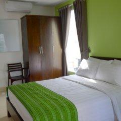 Hotel La Villa комната для гостей фото 2