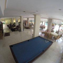 Отель Miray Аланья фитнесс-зал