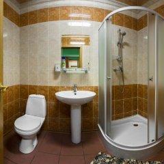 Отель ГородОтель Салем Москва ванная