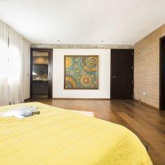 Отель Living Valencia - Villas El Saler сауна