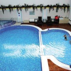 Отель Grand Hotel Murgavets Болгария, Пампорово - отзывы, цены и фото номеров - забронировать отель Grand Hotel Murgavets онлайн бассейн