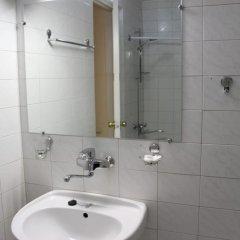 Отель Илиани ванная фото 2