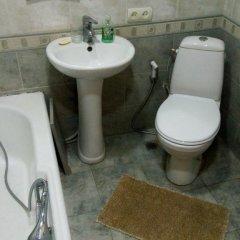 Апартаменты V Erevane Apartments Ереван ванная