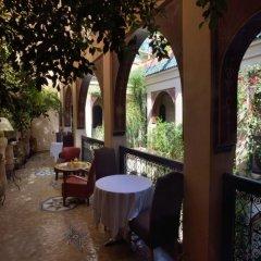 Отель Dar Anika Марокко, Марракеш - отзывы, цены и фото номеров - забронировать отель Dar Anika онлайн фото 10
