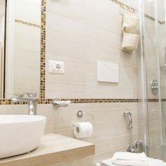 Отель Royal Vatican Рим ванная фото 2