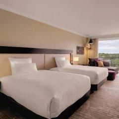 Отель Hilton Munich Park комната для гостей фото 2