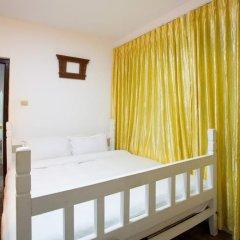Отель Kathmandu Nomad Apartment Непал, Катманду - отзывы, цены и фото номеров - забронировать отель Kathmandu Nomad Apartment онлайн комната для гостей фото 2