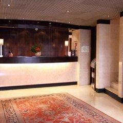 Отель Dom Carlos Park Лиссабон интерьер отеля фото 3