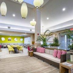 Отель Hilton Garden Inn Orange Beach интерьер отеля фото 3