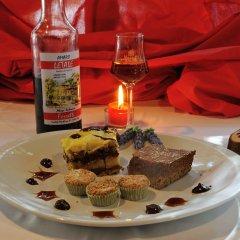 Ferretti Hotel Сполето питание фото 2