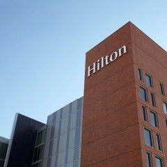 Отель Hilton Columbus Downtown США, Колумбус - отзывы, цены и фото номеров - забронировать отель Hilton Columbus Downtown онлайн фото 3
