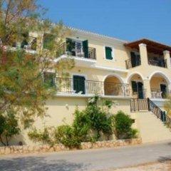 Отель Palataki Absolute Blue Греция, Закинф - отзывы, цены и фото номеров - забронировать отель Palataki Absolute Blue онлайн фото 2