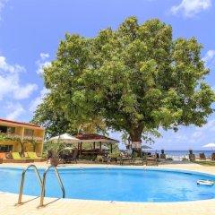 Отель Sunset Shores Beach Hotel Сент-Винсент и Гренадины, Остров Бекия - отзывы, цены и фото номеров - забронировать отель Sunset Shores Beach Hotel онлайн детские мероприятия фото 2