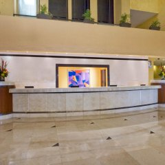 Отель Fiesta Americana - Guadalajara интерьер отеля