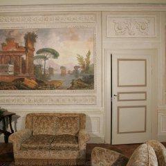 Отель Castello Di Monterado Италия, Монтерадо - отзывы, цены и фото номеров - забронировать отель Castello Di Monterado онлайн интерьер отеля