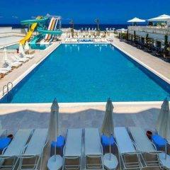 Отель Maya World Imperial - All Inclusive пляж