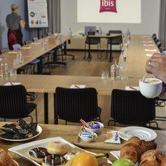 Отель Ibis Brussels Erasmus Брюссель помещение для мероприятий