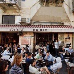 Sun City Hotel Тель-Авив развлечения