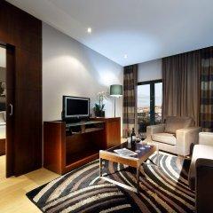 Отель Eurostars Das Letras комната для гостей фото 6