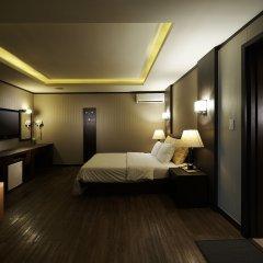 Benikea Hotel Noblesse комната для гостей фото 2