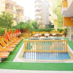 Апарт-отель Happy Homes детские мероприятия