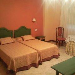 Hotel Matalenas комната для гостей фото 3