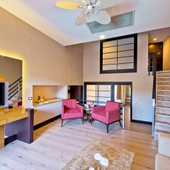 Limak Lara Deluxe Hotel & Resort комната для гостей фото 4
