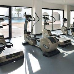 Отель Belmar Spa & Beach Resort фитнесс-зал
