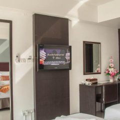 Отель Amin Resort Пхукет детские мероприятия