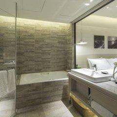 Отель Riverview Suites Taipei ванная