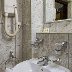 Hotel Dwór Polski ванная фото 5