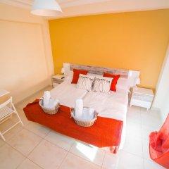 Отель Old Town Alicante Испания, Аликанте - отзывы, цены и фото номеров - забронировать отель Old Town Alicante онлайн комната для гостей