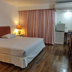 Lee Place Hotel Бангкок комната для гостей